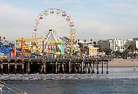 Santa Mónica, Estados Unidos / Santa Mónica, United States