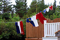 Acadian Festival, Maritimes