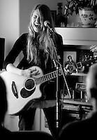 Megan Slankard, KC Turner House Concert - May 8, 2010