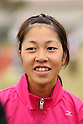 Shino Yamanaka (JPN), OCTOBER 30, 2011 - Modern Pentathlon : The 2nd All Japan Women's Modern Pentathlon Championships at JSDF Physical Training School, Saitama, Japan. (Photo by YUTAKA/AFLO SPORT) [1040]