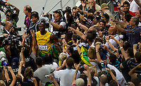 London 2012 Olympic Games - Selected images
