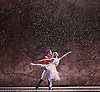 The Nutcracker Birmingham Royal Ballet 26th Nov 2015