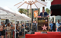 John Goodman Hollywood Walk of Fame star ceremony honoring actor John Goodman. Los Angeles, USA 10 March  2017<br /> Picture: Paul Smith/Featureflash/SilverHub 0208 004 5359 sales@silverhubmedia.com