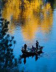 RECREATION / Fishing Photography