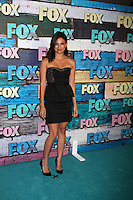 LOS ANGELES - JUL 23:  Floriana Lima arrives at the FOX TCA Summer 2012 Party at Soho House on July 23, 2012 in West Hollywood, CA