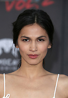 """HOLLYWOOD, CA - April 19: Elodie Yung, At Premiere Of Disney And Marvel's """"Guardians Of The Galaxy Vol. 2"""" At The Dolby Theatre  In California on April 19, 2017. Credit: FS/MediaPunch"""