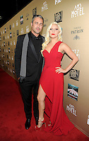 OCT 03 Red Carpet Premiere Screening of FX's American Horror Story: Hotel - Red Carpet