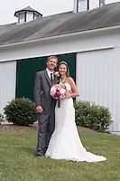 Michelle & Brian's Wedding 06-21-14