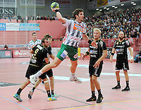 Handball Bundesliga 2012/13: TV Neuhausen - FrischAuf Goeppingen