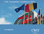 150507: CMS Competition Conference 2015