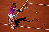 2017 Mutua Madrid Open Tennis Tournament May 13th