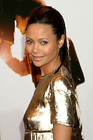 "Thandie Newton arriving at ""The Pursuit of Happyness"" film premiere in Westwood, CA  12/07/2006."