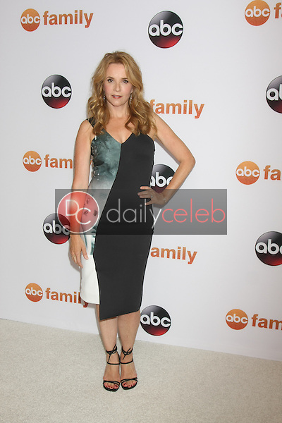 , Lea Thompson<br /> at the ABC TCA Summer Press Tour 2015 Party, Beverly Hilton Hotel, Beverly Hills, CA 08-04-15<br /> David Edwards/DailyCeleb.com 818-249-4998