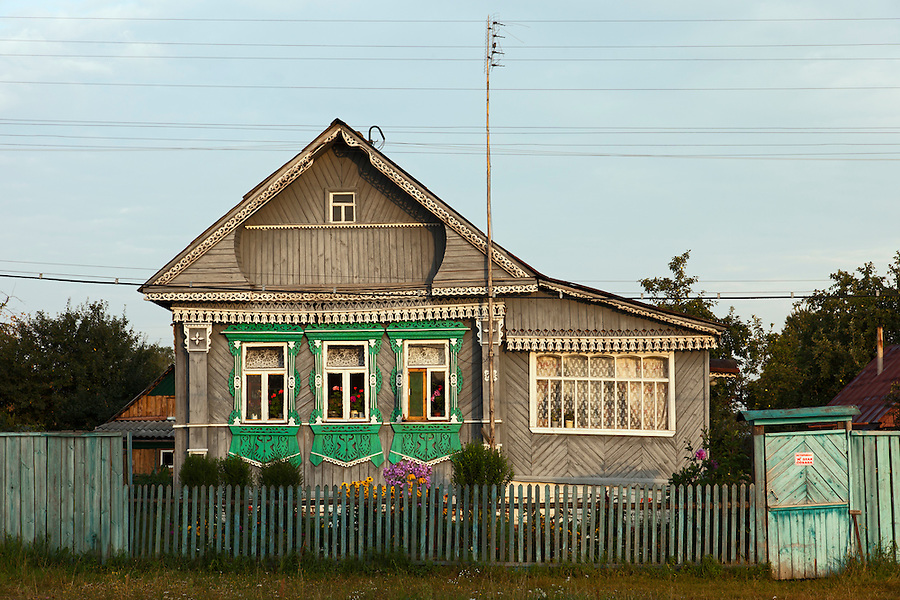 Russian Village Life The Jeremy Nicholl Archive