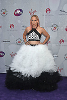 Bethanie Mattek-Sands at WTA pre-Wimbledon Party at The Roof Gardens, Kensington on june 23rd 2016 in London, England.<br /> CAP/PL<br /> &copy;Phil Loftus/Capital Pictures /MediaPunch ***NORTH AND SOUTH AMERICAS ONLY***