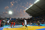 26/06/2015 - 3x3 Basketball - Baku Basketball Arena - Baku - Azerbaijan