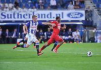 SC Heerenveen - FC Twente 100916