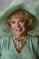 Actress Ruta Lee will reprise her role as Miss Mona in the upcoming production of &quot;The Best Little Whorehous in Texas&quot; at Casa Ma&ntilde;ana Theater in Fort Worth, Texas. Photo taken on October 6, 2010. (Credit: Robert W. Hart)