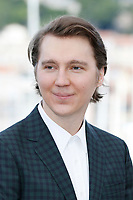 "Paul Dano at the ""Okja"" photocall during the 70th Cannes Film Festival at the Palais des Festivals on May 19, 2017 in Cannes, France. Credit: John Rasimus /MediaPunch ***FRANCE, SWEDEN, NORWAY, DENARK, FINLAND, USA, CZECH REPUBLIC, SOUTH AMERICA ONLY***"