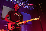Bloc Party at Rams Head Live