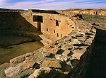 Casa Rinconada, Chaco Culture National Historical Park, New Mexico