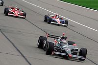 2009 IndyCar o Kansas City