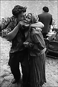 1990-97 Romania, Gypsies