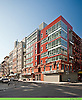 Ludlow Street Residence by Campani and Schwarting Architects