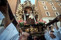 Madonna del Carmine alla Traspontina