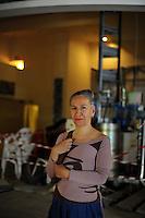 NO al Casinò.I residenti di San Lorenzo e Action occupano l'ex cinema-teatro Palazzo.In questa galleria i ritratti di alcune delle tante persone ,residenti e no, contrari al casinò e favorevoli ad una destinazione per attività culturali e ricreative. La sala teatro di piazza dei Sanniti fu costruita nei primi del '900, Petrolini  e Totò tra i grandi che calcarono il palcoscenico. Una società lo sta trasformando in un casinò con slot machine e giochi virtuali. Roma,quartiere San Lorenzo.Aprile 2011.....