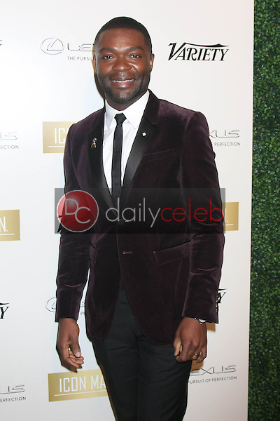 David Oyelowo<br />