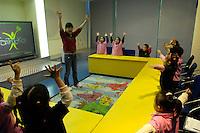 CHINA KIDS MBA IN SHANGHAI