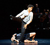 Carlos Acosta in Derrumbe <br />