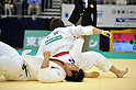 (L to R) Daiki Kawakami (JPN), Ryu Shichinohe (JPN),.MAY 13, 2012 - Judo : All Japan Selected Judo Championships Men's 100kg at Fukuoka Convention Center, Fukuoka, Japan. (Photo by Jun Tsukida/AFLO SPORT) [0003].