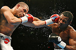 November 10, 2007: Miguel Cotto vs Shane Mosley