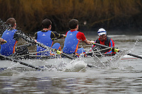 Division 2 - Head of the Severn 2017
