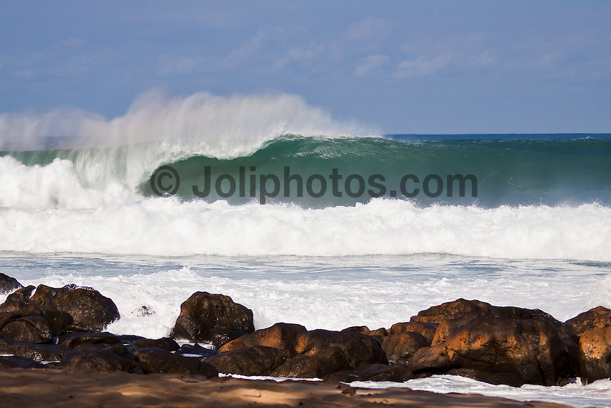 Hawaii 2009 Surfing Images From Peter 39 Joli 39 Wilson