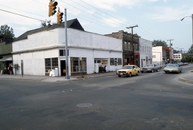 1982 October..Redevelopment.Church Street..CAPTION...NEG#.NRHA#..