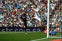 La Liga Real Madrid v Granada C.F.