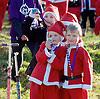 Santa Dash 4th December 2016