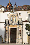 Old University, Coimbra, Portugal