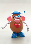 Mrs Potato Head figure from Toy Story - 2012.