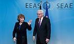 140106-07: Frank-Walter STEINMEIER, German Foreign Minister, meets with top EU-Officials