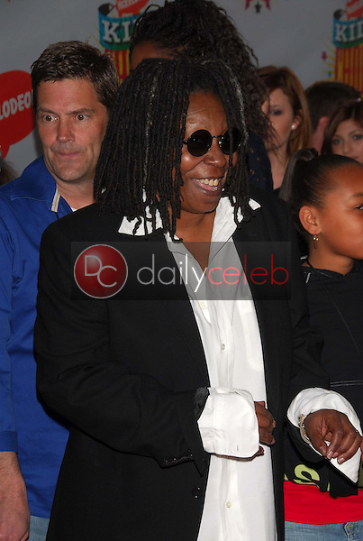 Whoopi Goldberg<br />
