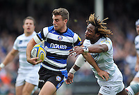Bath v London Irish : 28.09.13
