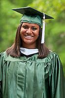 Alicia's Graduation