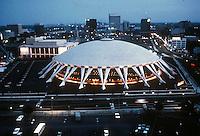 1973 November ..Redevelopment...Downtown North (R-8)..SCOPE.CHRYSLER HALL...NEG#.NRHA# 2512..