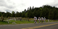 2010 Indie Hops Mt Hood Cycling Classic <br /> June 2-6