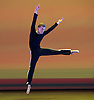 BBC Young Dancer 2015 <br /> at Sadler's Wells, London, Great Britain <br /> 8th May 2015 <br /> <br /> Grand Final <br /> TX Saturday 7pm on 9th May 2015 <br /> <br /> <br /> Connor Scott - Contemporary <br /> <br /> <br /> Photograph by Elliott Franks <br /> Image licensed to Elliott Franks Photography Services