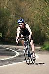 2007-04-15 02 Sevenoaks tri Cycling